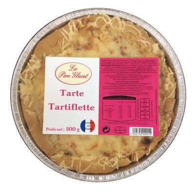 Tarte tartiflette 500g (Le père glacet)