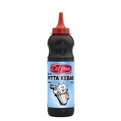 Sauce pitta kebab sauce blanche tube 500ml (Colona)