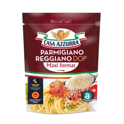 Parmigiano reggiano râpé aop 200g (Casa azzurra)