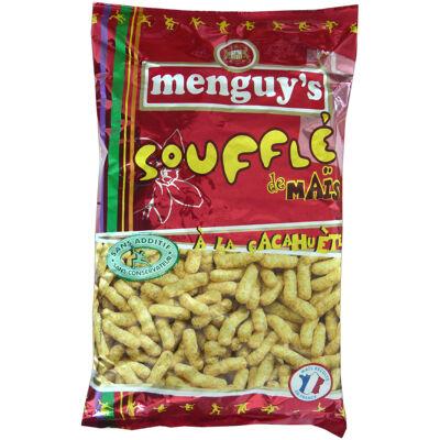 Soufflé de maïs à la cacahuète 250 g menguy's (Menguy's)