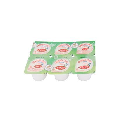 Faisselle de fromage blanc (Etrez)