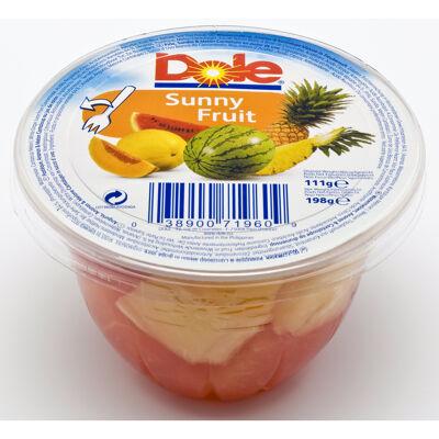 Fruits du soleil dole (Dole)