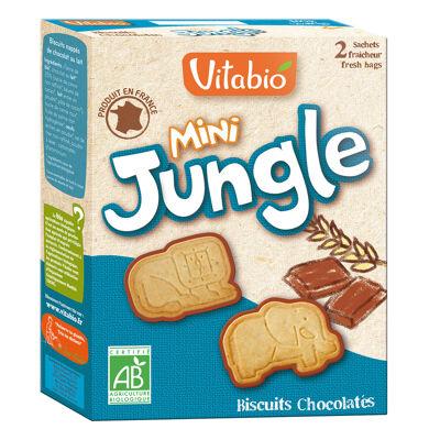 Mini jungle (Vitabio)
