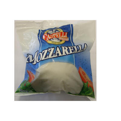 Mozzarella 250g (Castelli)