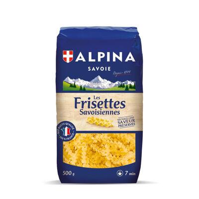 Frisettes 500g alpina savoie (Alpina savoie)