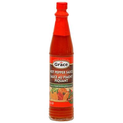 Sauce grace hot pepper 85 ml (Grace)