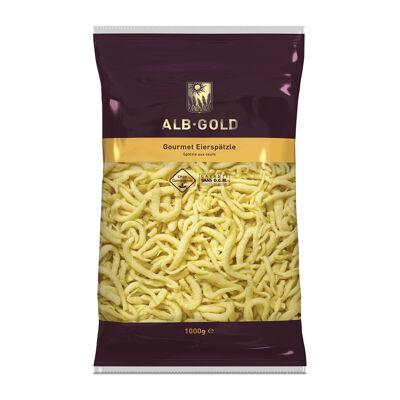 Spätzle frais gourmet alb gold 1000g (Alb gold)
