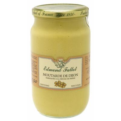 Moutarde de dijon (Edmond fallot)