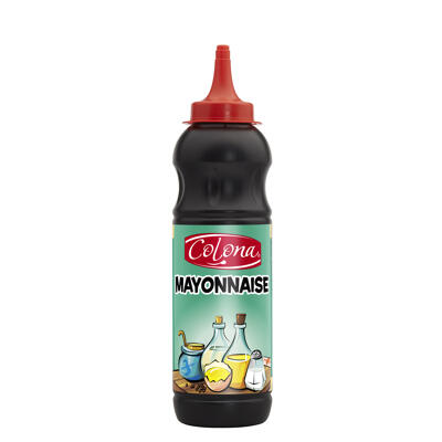 Mayonnaise tube 500 ml (Colona)