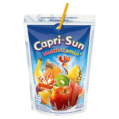 Capri-sun multivitamin 200 ml (Capri-sun)
