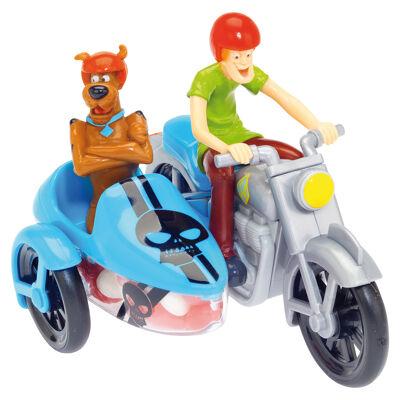 Scoobydoo side car 25gr (Fizzy)