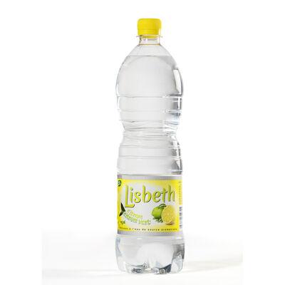 Lisbeth citron/citron vert 125 cl pet (Lisbeth citron-citron vert)