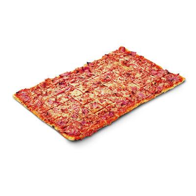 Pizza cocktail jambon fromage 66 toasts 900g (Maison sapresti)