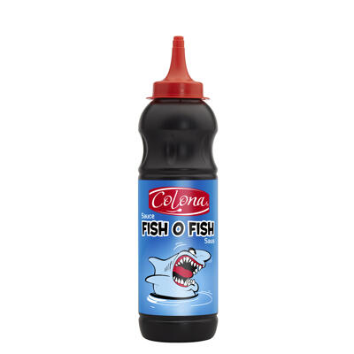Sauce fish-o-fish tube 500 ml (Colona)