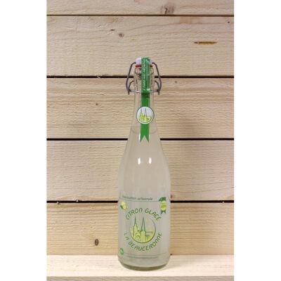Limonade la beauceronne 1888 citron 75cl (La beauceronne)
