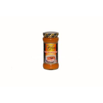 Thai heritage sauce de curry rouge 345g (Thaï héritage)