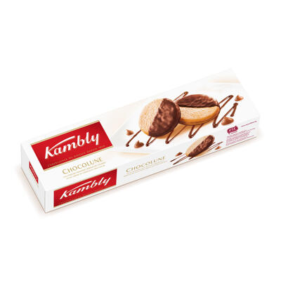 Chocolune, 100g (Kambly)