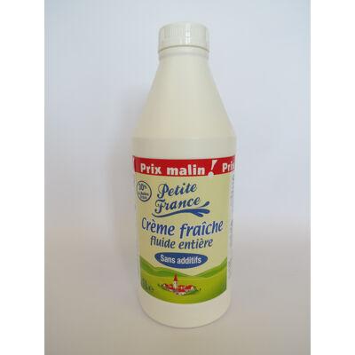 Creme fluide 1l petite france (Petite france)
