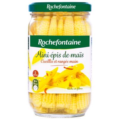 Rochefontaine mini epis de mais bocal 37cl (Rochefontaine)