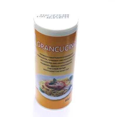 Fromage rape sec saupoudreur 80 g (Grancucina)