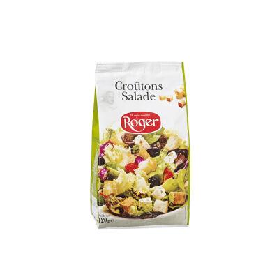 Croûtons salade (Les biscottes roger)