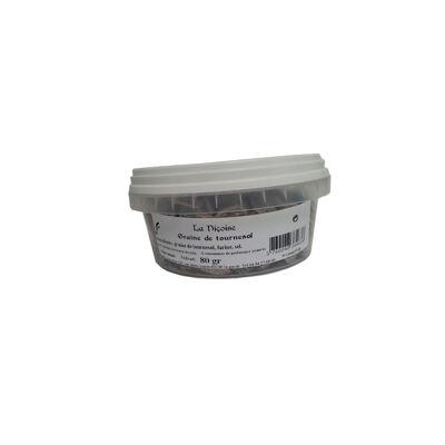 Graine de tournesol grillées salées (Nobrand)