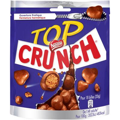 Top crunch - sachet billes 230g (Nestle)