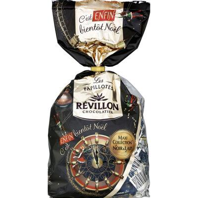 Revillon cest biento noel 640g (Revillon chocolatier)