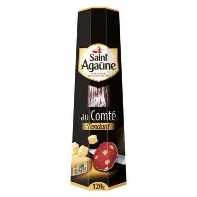 Saint agaûne au comté 120g (Saint agaûne)