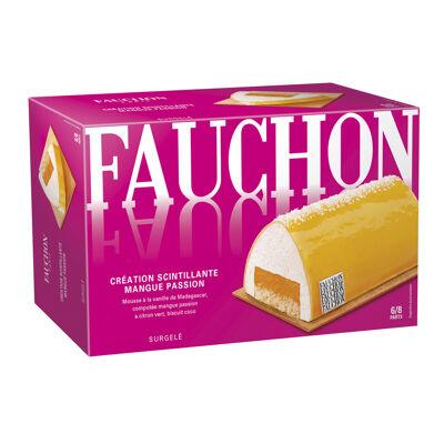 Creation scintillante mangue passion 400g fauchon (Fauchon)
