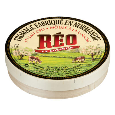 Grand fromage reo 1kg (Réo)