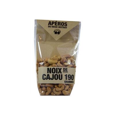 Noix de cajou 190g (L'ami provencal)