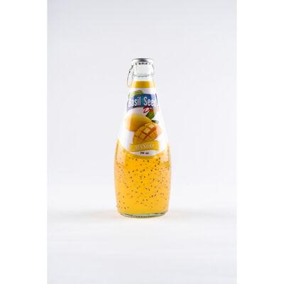 Psp boisson aux graines de basilic arome mangue 290ml (Psp)