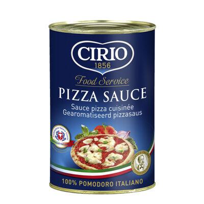 Sauce tomate pour pizza 4,1 kg cirio (Cirio)