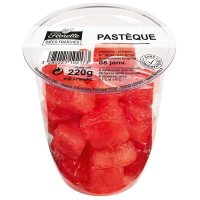 Shaker pastèque 220g (Florette idées fraiches)