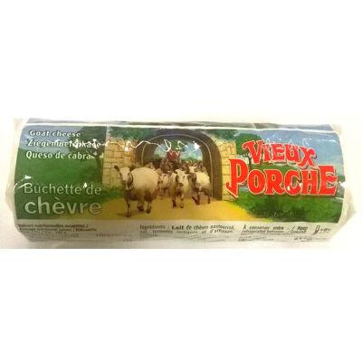 Buchette de chevre vieux porche 25% mg 200 grammes (Vieux porche)