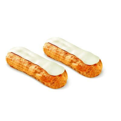 2 eclairs vanille (Nobrand)