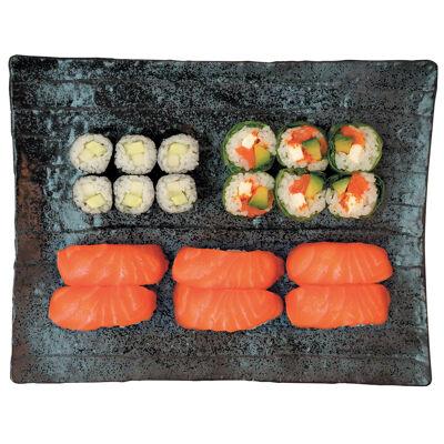 Plateau decouverte (Sushi gourmet)