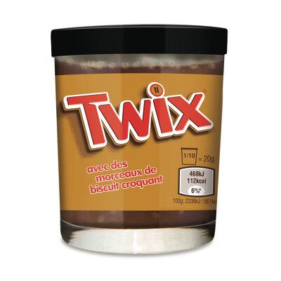 Pâte à tartiner twix® 200g (Twix)