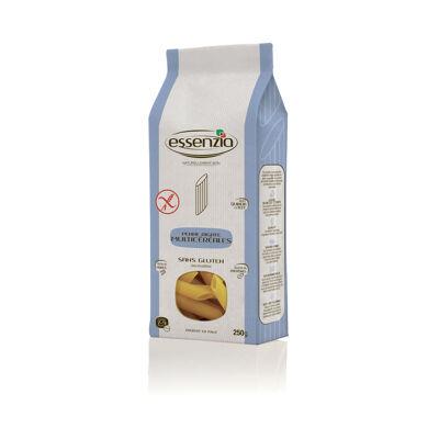 Essenzia pâtes sans gluten penne multicereales 250 g (Essenzia)