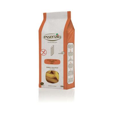 Essenzia pâtes sans gluten penne mais & riz 250 g (Essenzia)