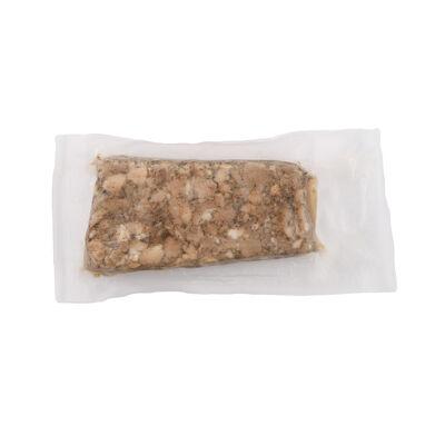 Tranche friton de canard 300 g (Maison serrault)