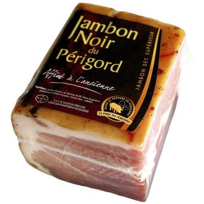Quart de jambon noir du périgord (Noir du périgord)
