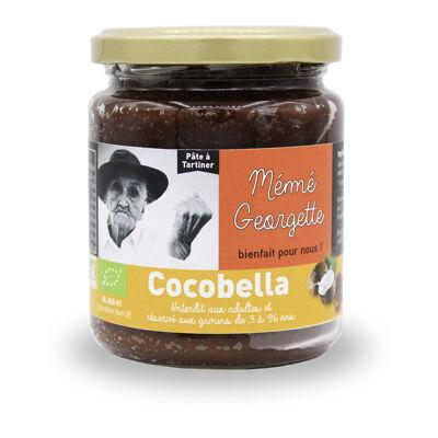 Cocobella bio 250g mémégeorgette (Mémé georgette)