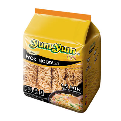 Nouille pour wok 250g yum yum (Yumyum)
