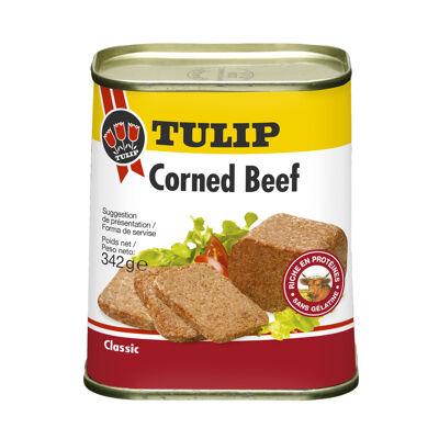 Corned beef 342 g (Tulip)