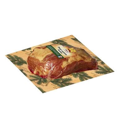 1/2 palette fumee a cuire (Morteau saucisse)