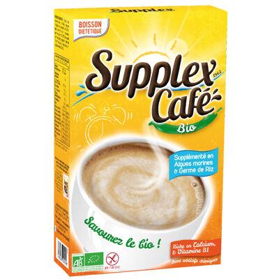 Supplex café bio 250 g (Supplex)