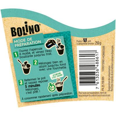 Maggi bolino orient couscous végétarien 85g (Maggi)