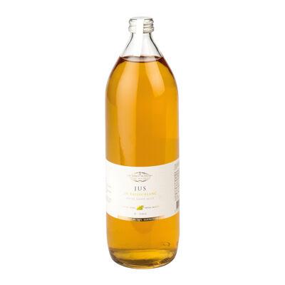 Jus de raisin blanc - 1l - ltbm (Les toques blanches du monde)